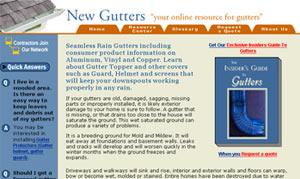 Gutter Leads