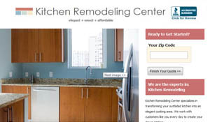 Kitchen Remodeling Leads - ABCLeads.com - Since 1998