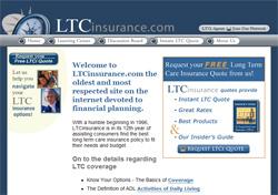 LTC Insurance Leads