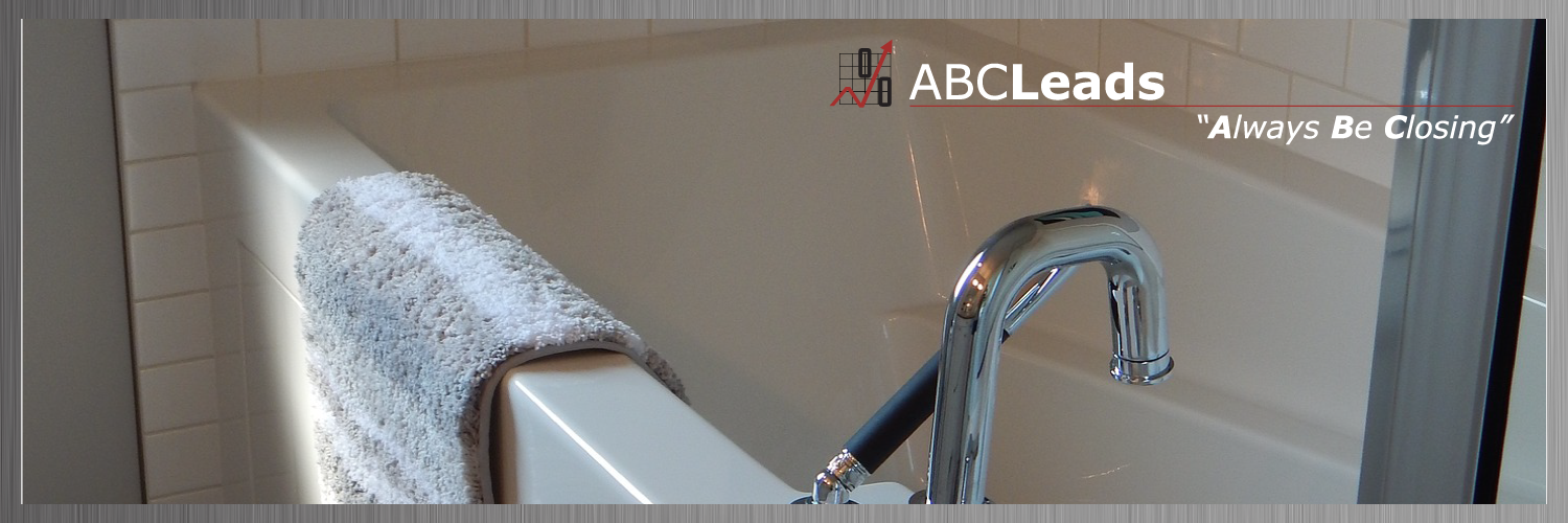 ABCLeads Bathtub Liners Leads