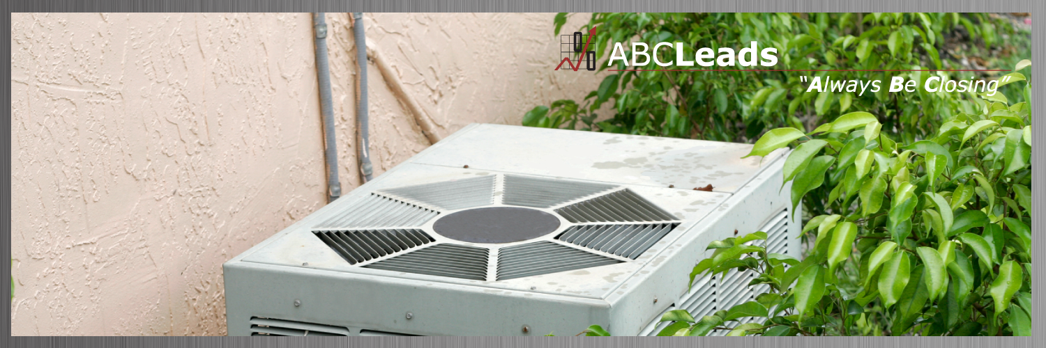 ABCLeads Central Air Leads