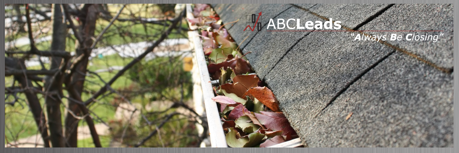 ABCLeads Roofing Leads